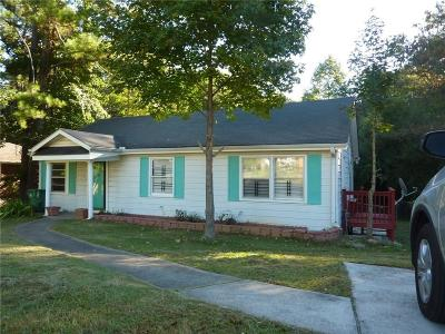 Tucker Single Family Home For Sale: 1673 Montreal Road
