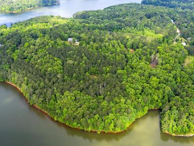 Canton Residential Lots & Land For Sale: 503 Cherokee Point Drive