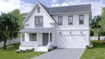 Dekalb County Single Family Home For Sale: 1062 Country Lane NE