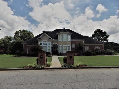 Newton County Single Family Home For Sale: 20 Mockingbird Lane