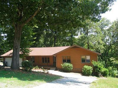 Cobb County Rental For Rent: 800 A Bayliss Drive NE
