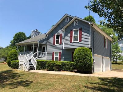 Paulding County Rental For Rent: 104 Mill Drive