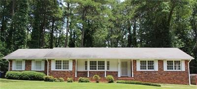 East Point Single Family Home For Sale: 2773 Hayden Drive