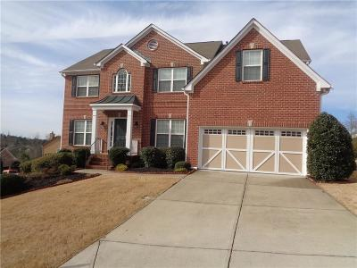 Forsyth County Rental For Rent: 2830 Blackstock Drive