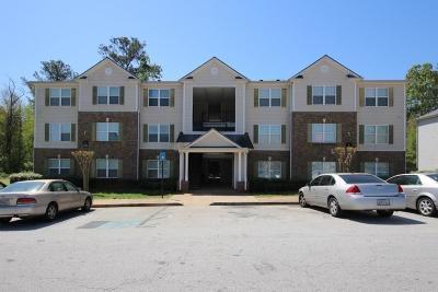 Decatur Condo/Townhouse For Sale: 6104 Waldrop Place