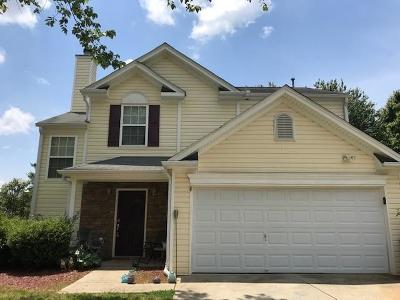 Cherokee County Rental For Rent: 604 Red Oak Court