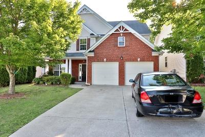 Canton Single Family Home For Sale: 156 Diamond Ridge Avenue