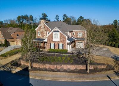 Suwanee Single Family Home For Sale: 330 Andelle Avenue