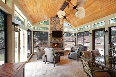 Suwanee Single Family Home For Sale: 1765 Bramble Bush Way