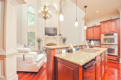 Atlanta Single Family Home For Sale: 2676 Brickell Square