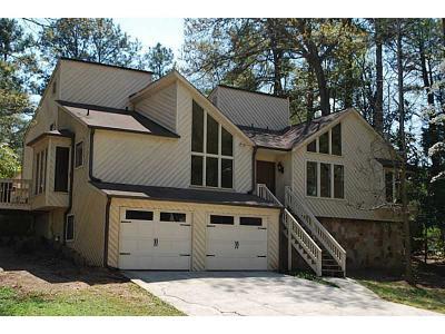 Marietta Single Family Home For Sale: 5114 Davidson Road SE