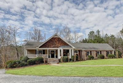 Milton Single Family Home For Sale: 14490 Hopewell Road
