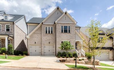 Alpharetta Single Family Home For Sale: 460 Baroque Drive