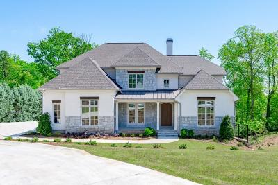 Alpharetta, Atlanta, Duluth, Dunwoody, Roswell, Sandy Springs, Suwanee, Norcross Single Family Home For Sale: 702 Bass Way