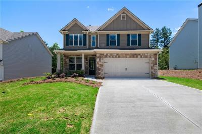 Villa Rica Single Family Home For Sale: 101 Greatwood Lane