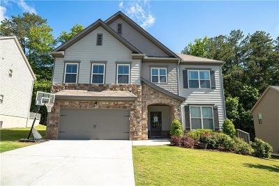 Dallas Single Family Home For Sale: 109 Red Fox Drive