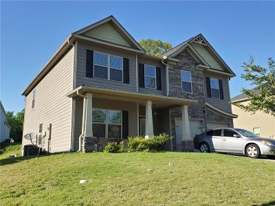 Carroll County, Coweta County, Douglas County, Haralson County, Heard County, Paulding County Single Family Home For Sale: 305 Cleburne Place