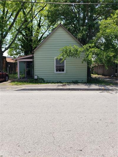 Single Family Home For Sale: 2755 Joe Jerkins Boulevard