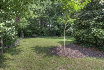 Fulton County Single Family Home For Sale: 2301 Melante Drive