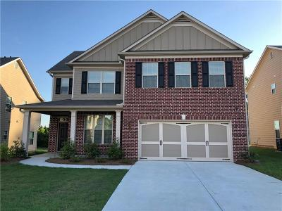 Buford Single Family Home For Sale: 2398 Misty Ivy Court