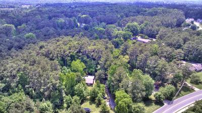 Acworth Single Family Home For Sale: 2271 Hickory Grove Road NW