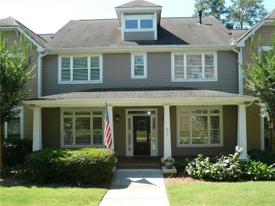 Fulton County Condo/Townhouse For Sale: 820 Freedom Lane