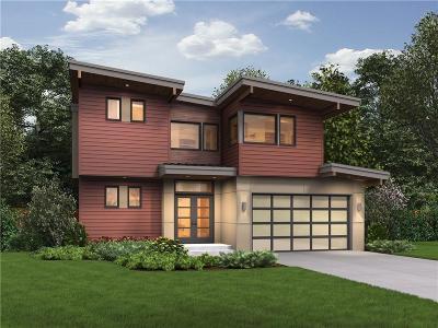 Atlanta Single Family Home For Sale: 2250 Greencrest Drive NE