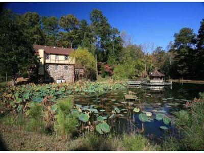 Lilburn Single Family Home For Sale: 4361 Hardwood Circle SW