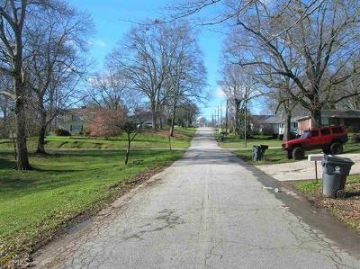 Bremen Residential Lots & Land For Sale: Tennessee Avenue