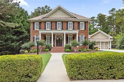 Fayetteville Single Family Home For Sale: 135 Meeting House Road