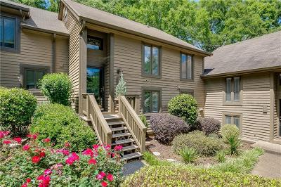 Brookhaven Condo/Townhouse For Sale: 4244 D Youville Trace