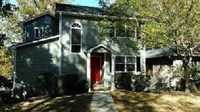 Dekalb County Rental For Rent: 1363 Markan Drive NE #B