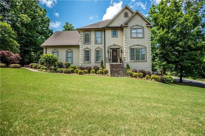 Rome Single Family Home For Sale: 34 Dover Drive