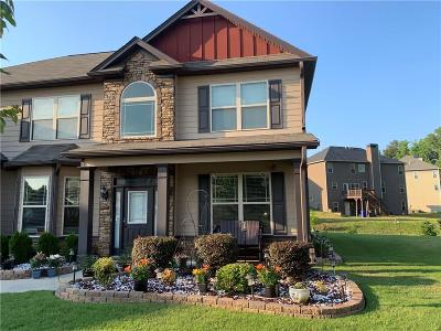 Fayetteville Single Family Home For Sale: 370 Adverstone Court