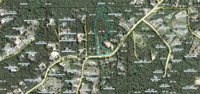 Forsyth County Single Family Home For Sale: 6025 Crystal Cove Trail