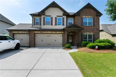 Forsyth County Single Family Home For Sale: 4045 Deer Run Drive