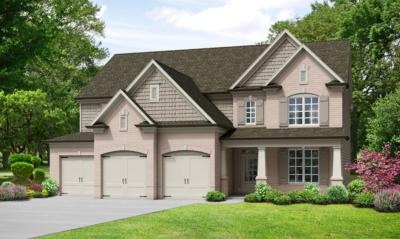 Buford Single Family Home For Sale: 2169 Holland Creek Court