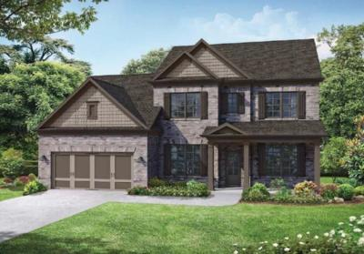 Buford Single Family Home For Sale: 2159 Holland Creek Lane