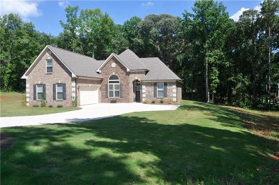 Hampton Single Family Home For Sale: 12386 Coldstream Court