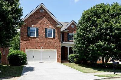 Lilburn Single Family Home For Sale: 3175 Landingview Court