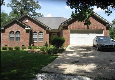 Dekalb County Single Family Home For Sale: 2052 S Deshon Road