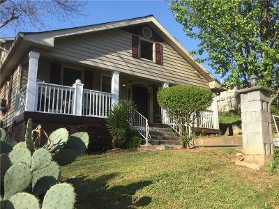 Atlanta Single Family Home For Sale: 212 Little Street SE