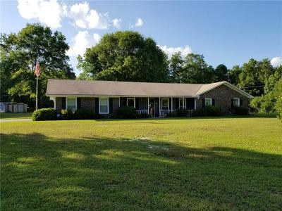 Fayetteville Single Family Home For Sale: 130 Arthur Court