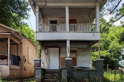 Atlanta Single Family Home For Sale: 940 Harwell Street NW