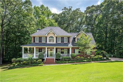 Villa Rica Single Family Home For Sale: 722 Summer Ridge Drive