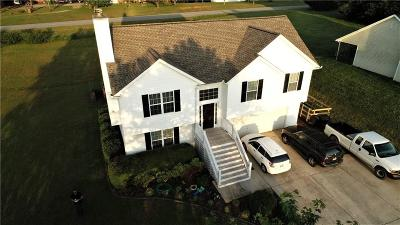 Habersham County Single Family Home For Sale: 141 Bridgewater Drive