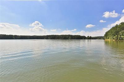 Acworth Single Family Home For Sale: 5238 Bridgewater Drive NW