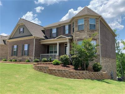 Forsyth County Single Family Home For Sale: 940 Reserve Point Place