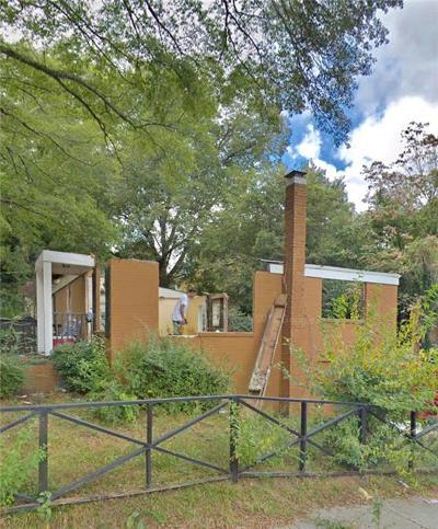 Atlanta Single Family Home For Sale: 1065 Camilla Street SW