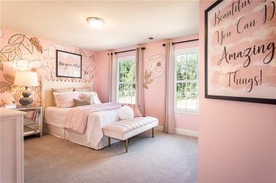 Mableton Single Family Home For Sale: 626 Denali Drive
